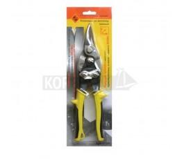 Ножницы по металлу ЭНКОР левый рез (CrMo)