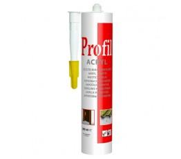 Акриловый герметик PROFIL 280 мл