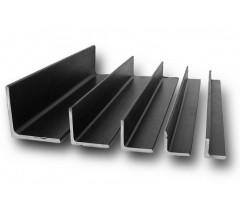 Уголок металлический 100*63*6 мм (12 м)