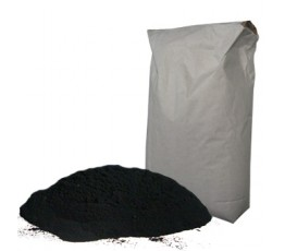 Сажа строительная Техуглерод П803/15 кг