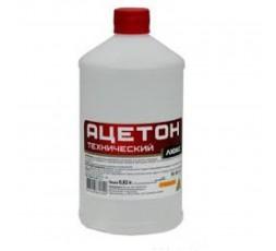 Ацетон технический 0,82 л