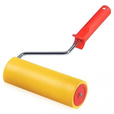 Валик резиновый прижимной 80*180 мм