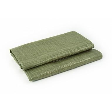 Мешок п/пропилен 55*95 см зеленый