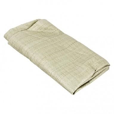 Мешок п/пропилен 55*95 см белый