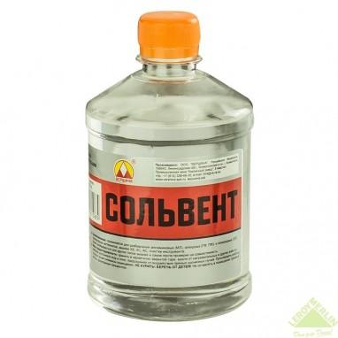Сольвент DER MASTER 1 л