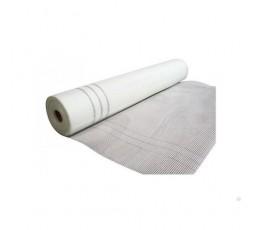 Сетка стеклотканевая 160г/м2 (1мх50) 4х4