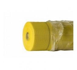 Сетка стеклотканевая 145г/м2 (1мх50) 5х5