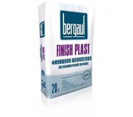 Шпаклевка финишная BERGAUF на полимерной основе 20 кг