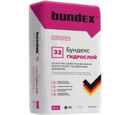 Штукатурка Бундекс Лайт 25 кг