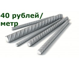 Арматура металлическая 12 А500 (5,9 м)