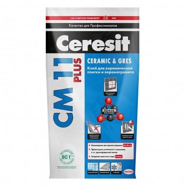 Клей плиточный Ceresit CM-11 25 кг