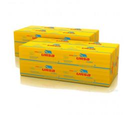 УРСА XPS 1180х600х30 мм (0,254 м3, 8,496 м2) 12 плит