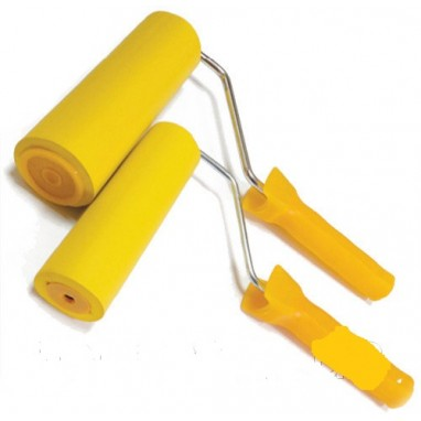 Валик резиновый прижимной 60*150 мм