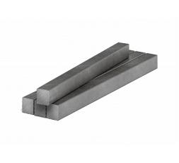 Квадрат металлический 10 мм (6 м)