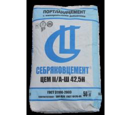 Цемент Себряков М-500 (50 кг)