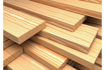 Древесно-листовые материалы
