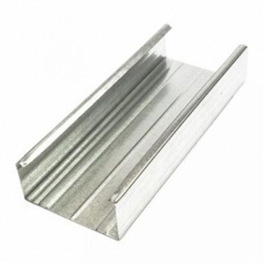 Профиль эконом 28*27 (3м) толщина 0,45 мм