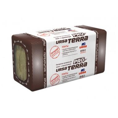 Минвата URSA TERRA 34PN Pro 1000*610*50  (6,1 м2)