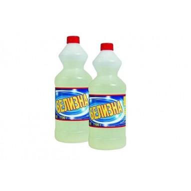 Чистящее моющее  средство Белизна Гель 1л