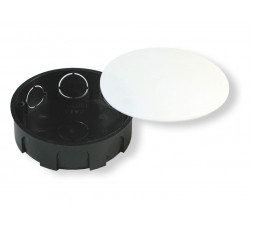 Коробка распределительная У-192 мягкий пластик
