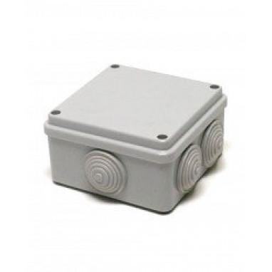 Коробка наружная распаячная 70х70х40 мм