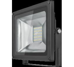 Прожектор светодиодный ДО-30w 6000К 2400 Лм IP65
