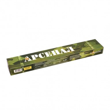 Электроды АРСЕНАЛ 5 кг (d - 4 мм)